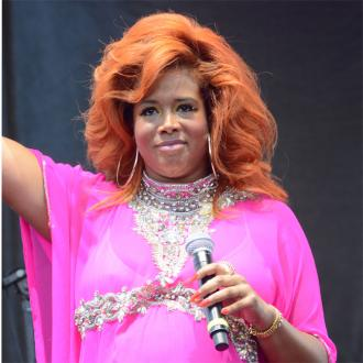 Kelis looks forward to welcoming second child
