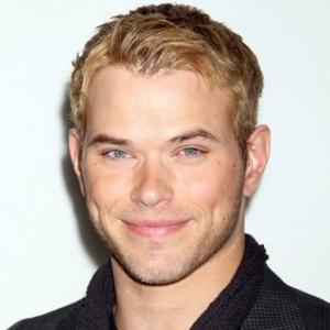 Kellan Lutz's Broken Dawn?