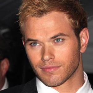 Kellan Lutz Wants 'Hunger Games' Role