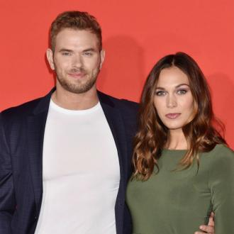 Kellan Lutz's wife Brittany is trying to keep her heart 'soft' after miscarriage
