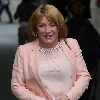 Kellie Maloney attracted to men