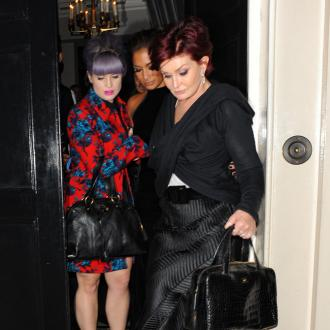 Kelly Osbourne Is Proud To Be Like Her Mother