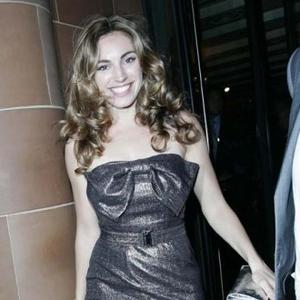 Kelly Brook Wants Zit-free Diet