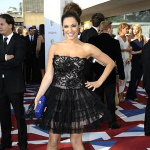 Kelly Brook Says No To Strict Diet