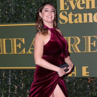 Kelly Brook's Christmas disaster