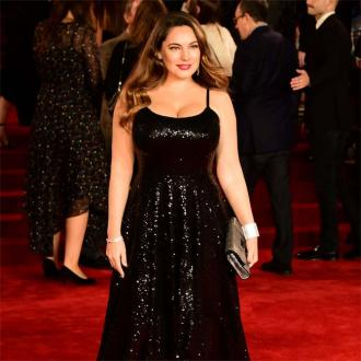 Kelly Brook: I'm planning to be naughty in my forties
