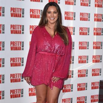 Kelly Brook isn't concerned by lockdown weight gain