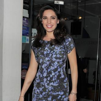 Kelly Brook To Sign £1m Autobiography Deal?