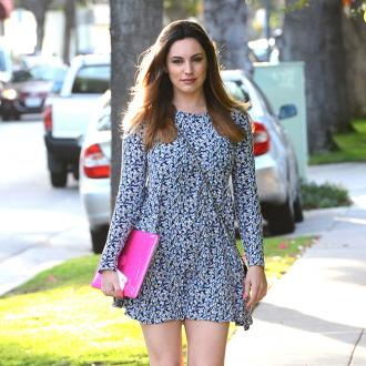 Kelly Brook Sees Increase In Sex Drive