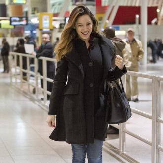 Kelly Brook Shocked By Whirlwind Engagement