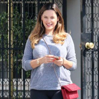 Kelly Brook Still Loves David Mcintosh