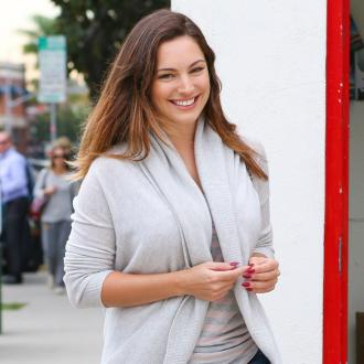 Kelly Brook to star in Baywatch movie?