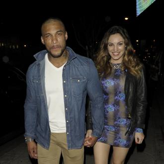 Kelly Brook's Fiance Sets Up Boot Camp