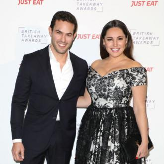 Kelly Brook 'loves' mollycoddling Jeremy Parisi