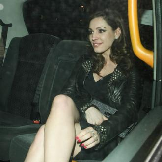 Kelly Brook And Danny Cipriani's Romance 'Going Well'
