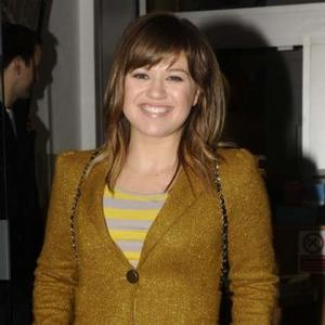 Kelly Clarkson's Superman Crush