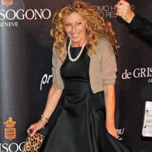 Kelly Hoppen Urges Designers To Be Generous