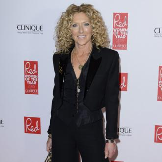 Kelly Hoppen has a 'really weird' brain