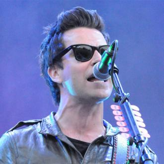 Stereophonics' Kelly Jones feels 'lucky'