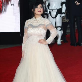 Kelly Marie Tran wanted a personal backstory in Star Wars: The Last Jedi