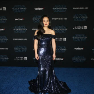 Kelly Marie Tran keeps lid on film expectations