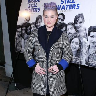 Kelly Osbourne: 'I don't want to be the prettiest girl in the room'