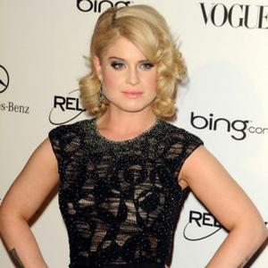 Kelly Osbourne Proud Of Jack