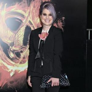 Kelly Osbourne's Fears For Sick Dog