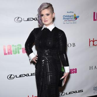 Kelly Osbourne has new man