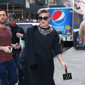 Kelly Osbourne won't fall in love