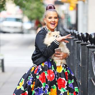 Kelly Osbourne thinks reality TV shows have duty of 'aftercare'