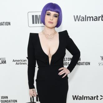 Kelly Osbourne is surprised she's still alive