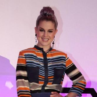 Kelly Osbourne Gets Charitable With Clothes Sale