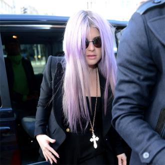 Kelly Osbourne Wants Respect