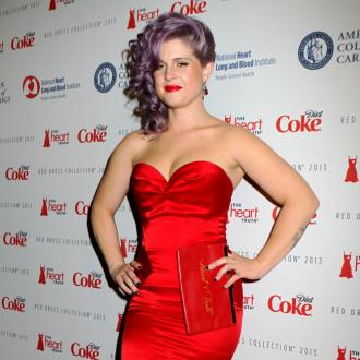 Kelly Osbourne Loves Cheat Meals