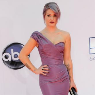 Kelly Osbourne Spaced Out On Antibiotics