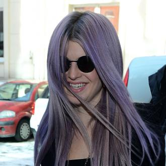 Kelly Osbourne Working On 'Secret Project'