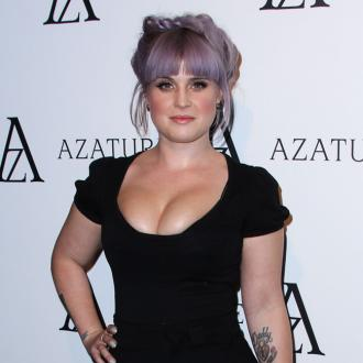 Kelly Osbourne Shocked By Lax Shooting