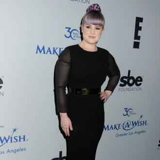 Kelly Osbourne Thrilled To Be On Forbes List