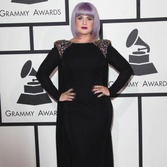 Kelly Osbourne Loves Insane Family