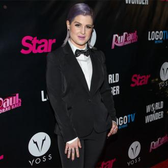Kelly Osbourne Calls Joan Rivers 'Grandma'