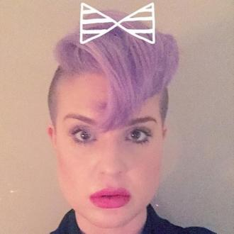 Kelly Osbourne's 'Psychotic Selfies'