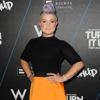 Kelly Osbourne Is Ready To Try New Things