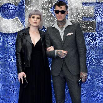 Kelly Osbourne Splits From Jimmy Q