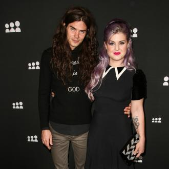 Kelly Osbourne 'Threatened' Over Wedding Invites