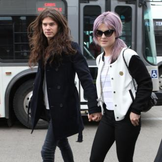 Kelly Osbourne Taking Love Slow