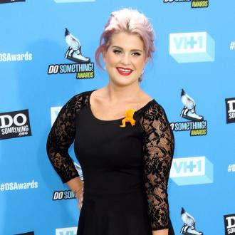 Kelly Osbourne: Jack Is Unstoppable