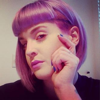 Kelly Osbourne Is Crazy About Coconut Oil