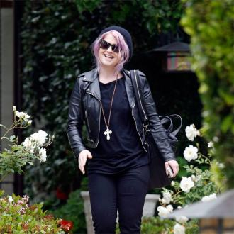 Kelly Osbourne Thrilled About New Home