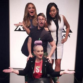 Kelly Osbourne joins Project Runway Junior
